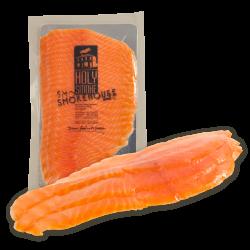 Cold Smoked Salmon by Holy Smoke
